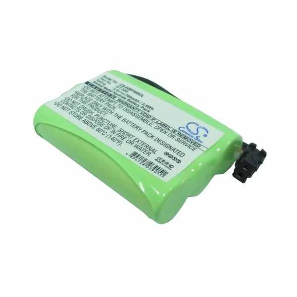 Replacement Battery Batteries For HAGENUK BT 589 CS HSP300CL