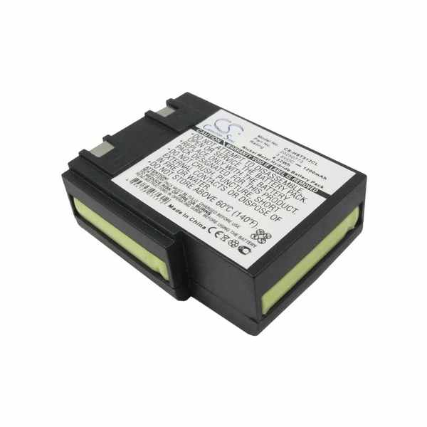 Replacement Battery Batteries For HAGENUK 20250773 CS HST312CL