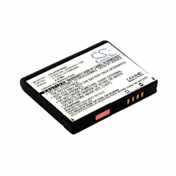 Replacement Battery Batteries For T MOBILE 35H00063 13M CS HTN160SL