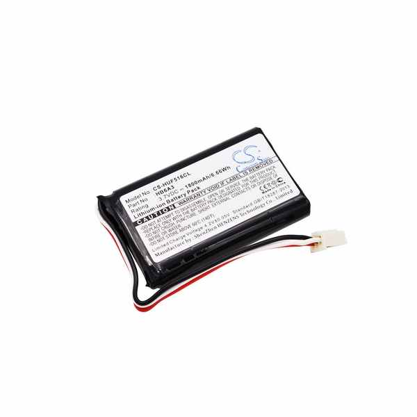 Replacement Battery Batteries For HUAWEI ETS5623 CS HUF516CL