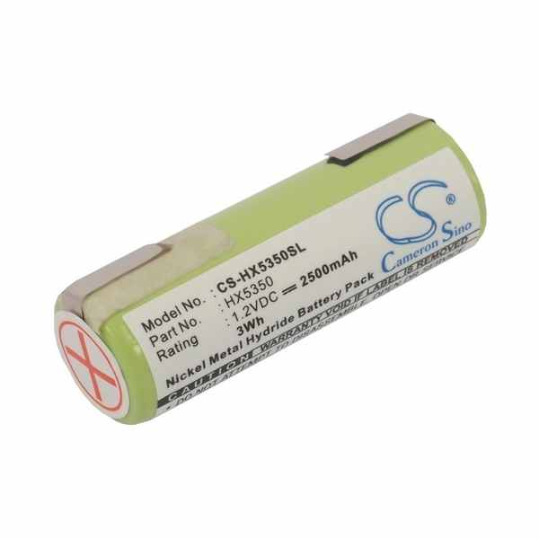 Replacement Battery For Wella Contura HS40 HS61 ECO XS Profi