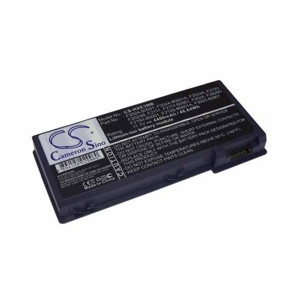 Replacement Battery Batteries For HP PavilionN5420 CS HXE3NB