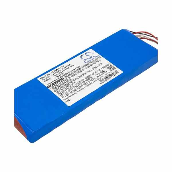 Replacement Battery Batteries For IBM 00Y3447 CS IBS430BU