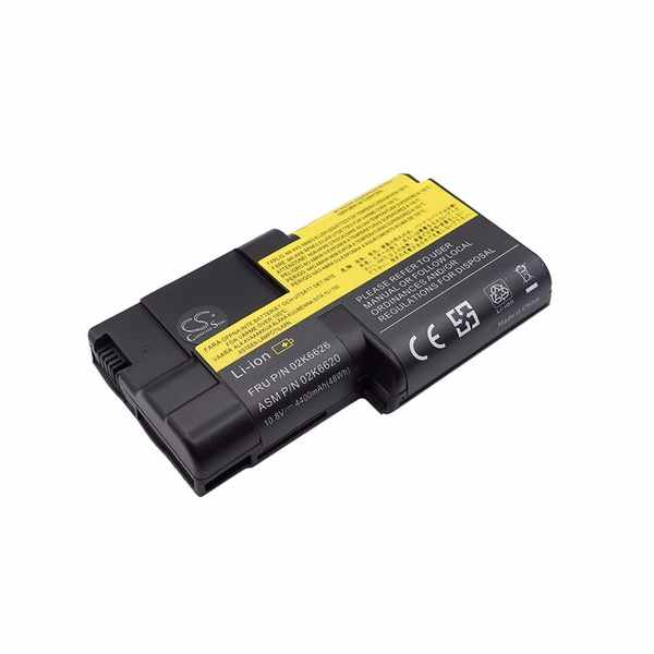 Replacement Battery Batteries For IBM 02K6620 CS IBT20