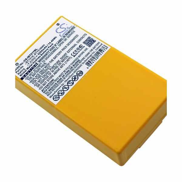 Batería de Repuesto para ITOWA pantanoso