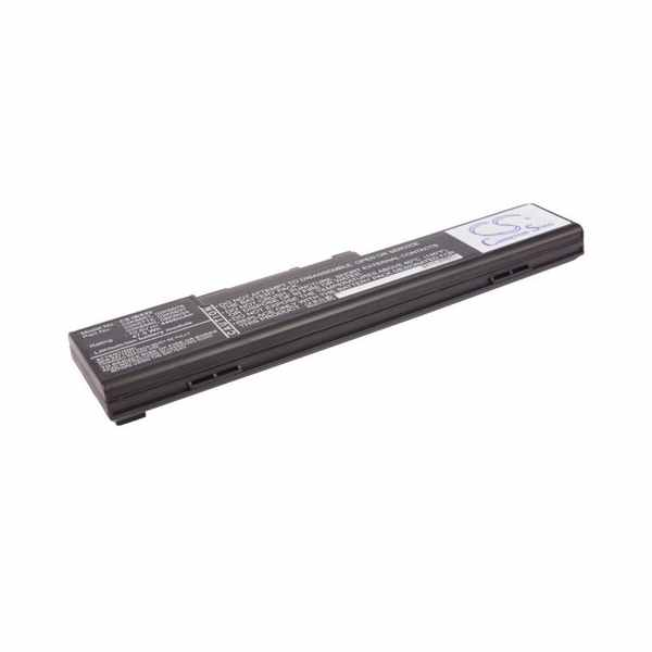 Replacement Battery Batteries For IBM 02K6651 CS IBX22