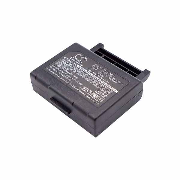 Replacement Battery Batteries For INTERMEC 074201 004 CS ICN200BL