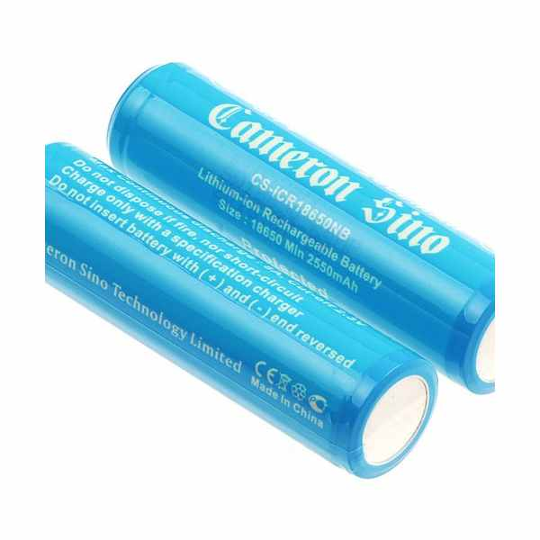 Replacement Battery For Samsung 18650 ICR18650 INR18650 NR18650