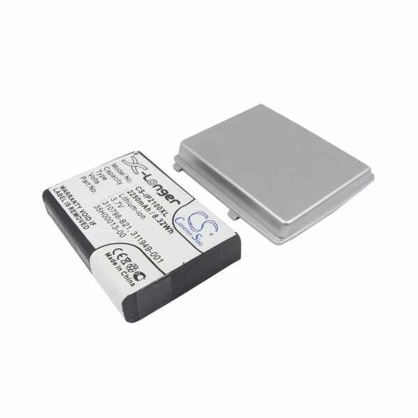 Replacement Battery Batteries For HP 310798 B21 CS IP2100XL