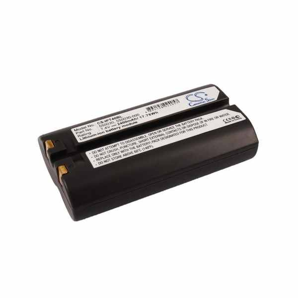 Replacement Battery Batteries For ONEIL Microflash 4T CS IPT40BL