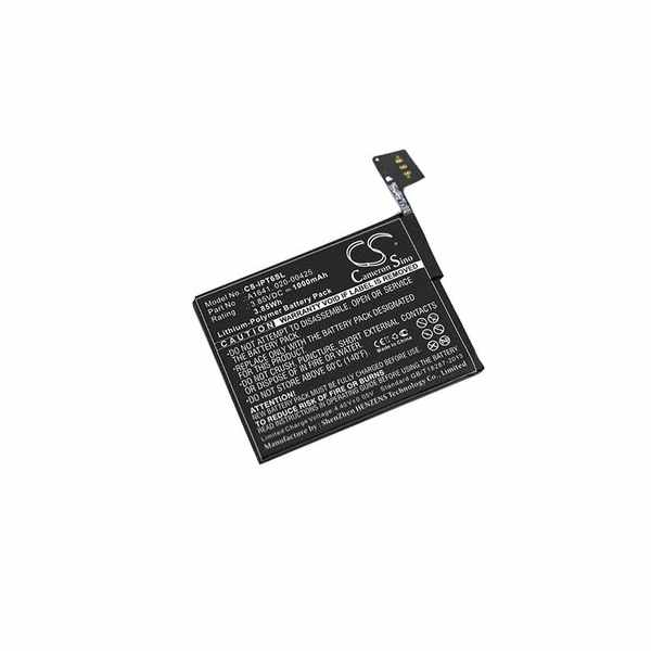 Replacement Battery Batteries For APPLE 020 00425 CS IPT6SL