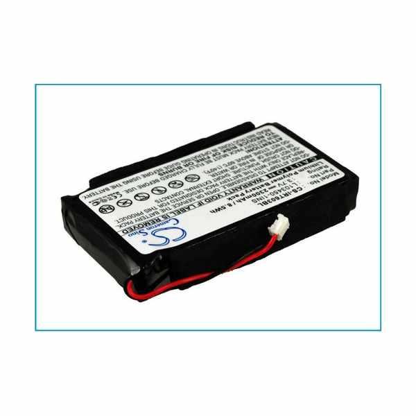 Replacement Battery Batteries For INTERMEC 102 578 004 CS IRT603BL