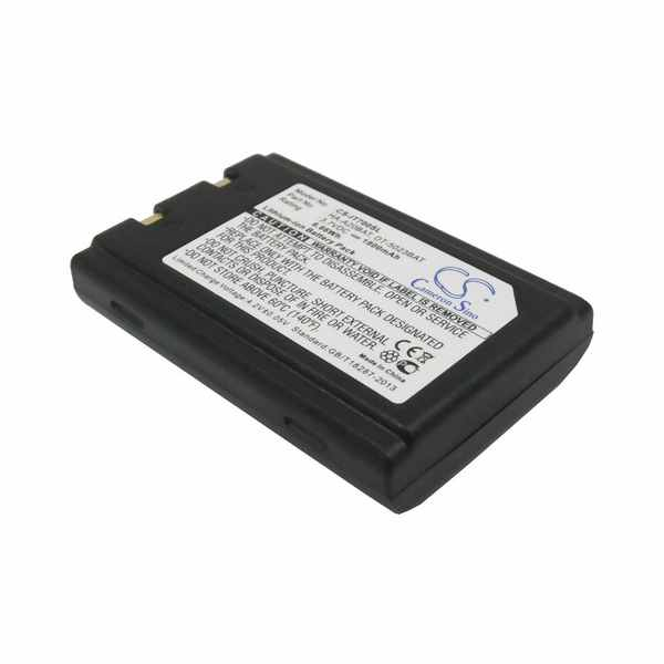 Replacement Battery Batteries For BANKSYS Xentissimo CS IT700SL