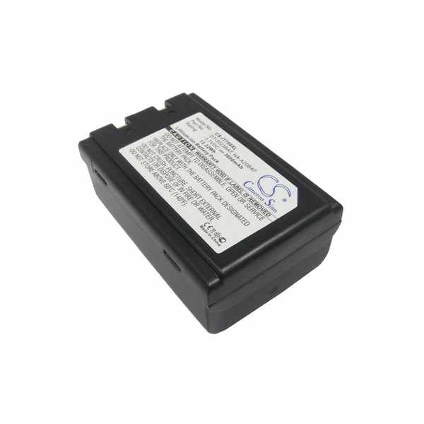 Replacement Battery Batteries For CASIO 20 36098 01 CS IT700XL