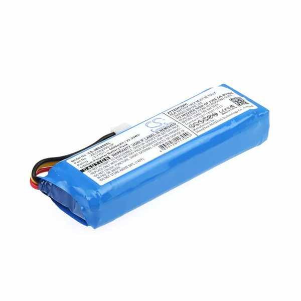 Replacement Battery Batteries For JBL AEC982999 2P CS JMD200SL