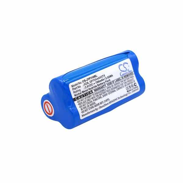 Replacement Battery Batteries For JAY GP70AAAH3TX CS JYF110BL