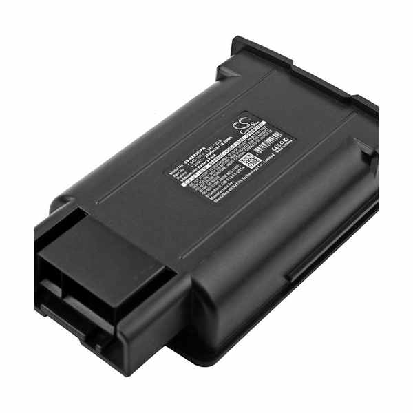 Replacement Battery Batteries For KARCHER 1.545 100.0 CS KEB301PW