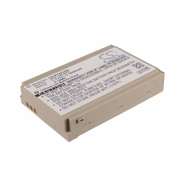 Replacement Battery Batteries For KYOCERA 5AAXBT053GEA CS KY4233SL