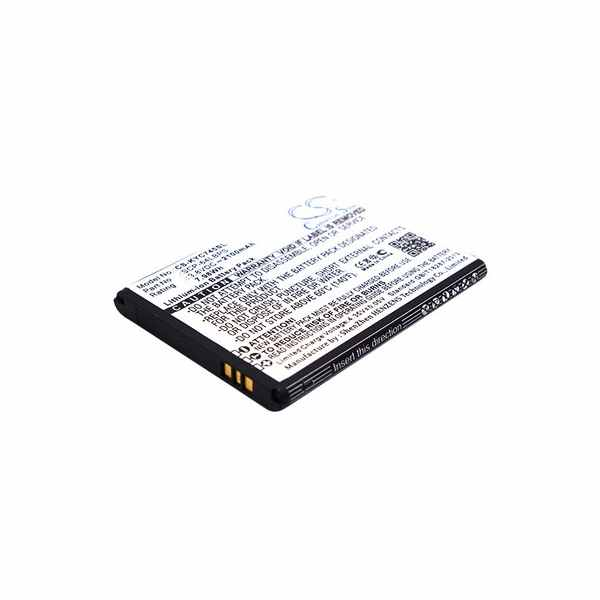 Replacement Battery Batteries For KYOCERA 5AAXBT088JAA CS KYC745SL