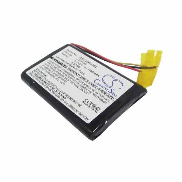 Replacement Battery Batteries For LG LGLN700 CS LGN735SL