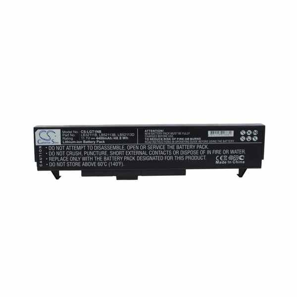 Replacement Battery Batteries For LG LS55 CS LGT1NB
