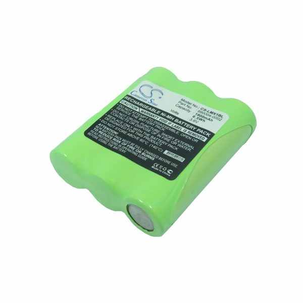 Replacement Battery Batteries For PSC 00 864 00 CS LMX1BL