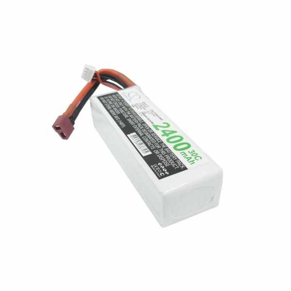 Replacement Battery Batteries For RC 3Cells CS LP2403C30RT