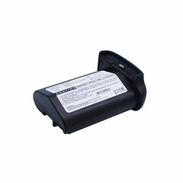Replacement Battery Batteries For CANON 540EZ CS LPE4