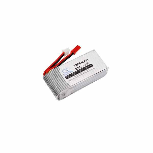 Replacement Battery For MJX X101