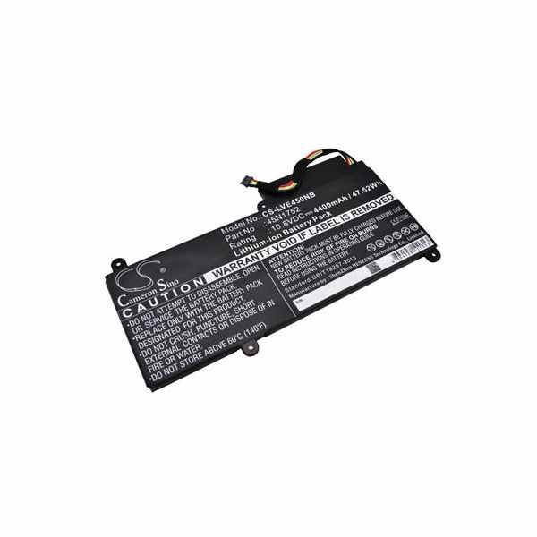 Replacement Battery Batteries For LENOVO 00HW022 CS LVE450NB