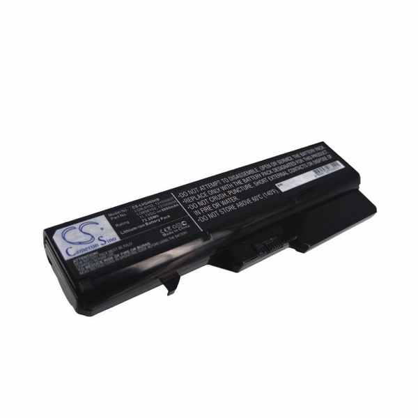 Replacement Battery Batteries For LENOVO IdeaPad Z470 CS LVG460HB