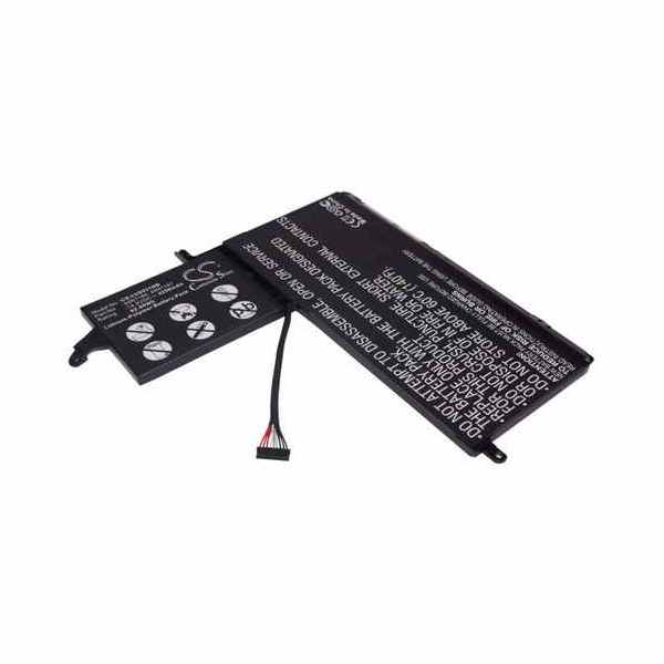 Replacement Battery Batteries For LENOVO ThinkPad S530 CS LVS531NB