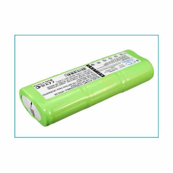 Replacement Battery Batteries For HONEYWELL 15546700 CS LXE228BL