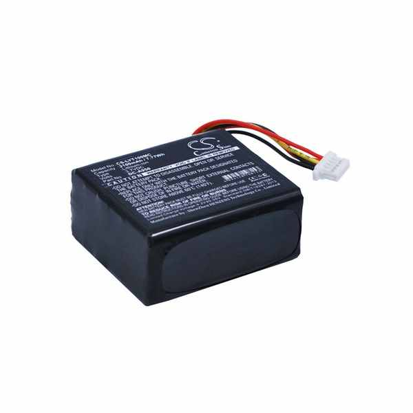 Replacement Battery Batteries For LYTRO ILLumA1 CS LYT100MC