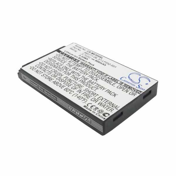 Replacement Battery Batteries For SKYGOLF 280504525TSLG CS ME300SL
