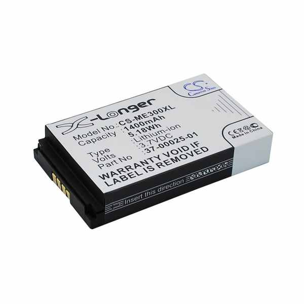 Replacement Battery Batteries For SKYGOLF 280504525TSLG CS ME300XL