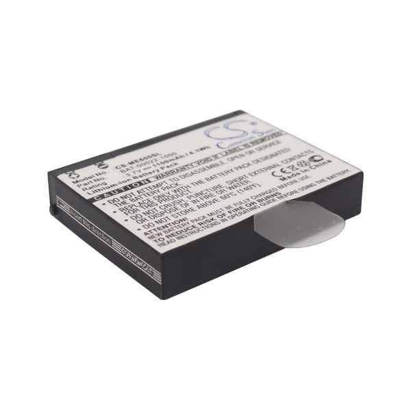 Replacement Battery Batteries For SKYGOLF BAT 00022 1050 CS ME600SL
