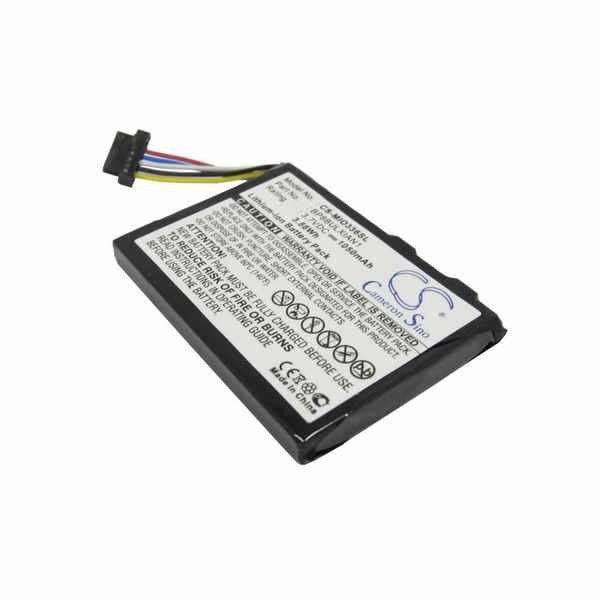 Replacement Battery Batteries For TCM BP8BULXBIAN1 CS MIO336SL