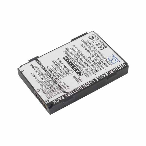 Replacement Battery Batteries For MEDION E3MT041202 CS MIOA201SL