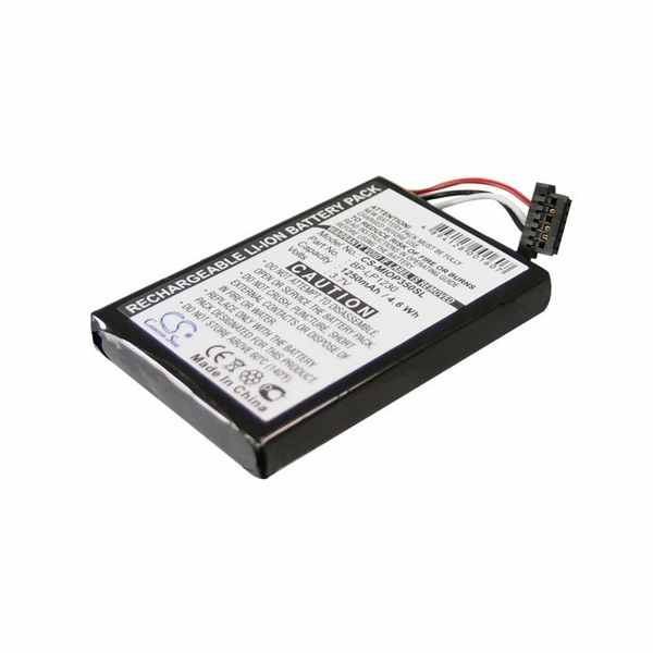 Replacement Battery Batteries For YAKUMO DeltaX5BT CS MIOP350SL