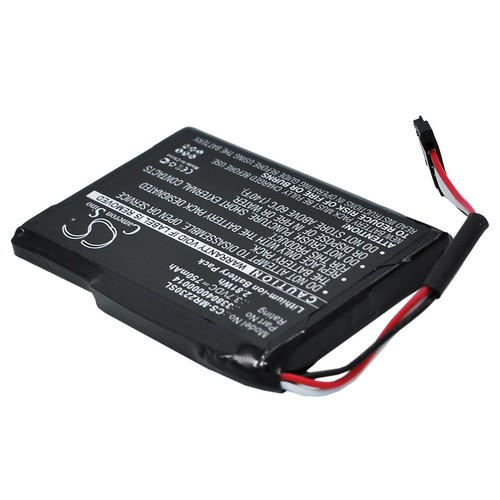 Replacement Battery For MAGELLAN 338040000014