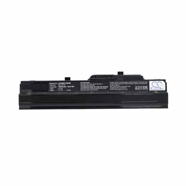 Replacement Battery Batteries For CMS 14L MS6837D1 CS MSU100HB