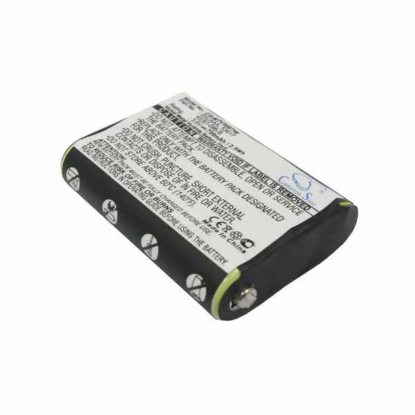 Replacement Battery Batteries For MOTOROLA 53617 CS MTV300TW