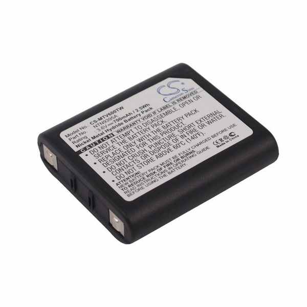 Replacement Battery Batteries For MOTOROLA 56318 CS MTV600TW