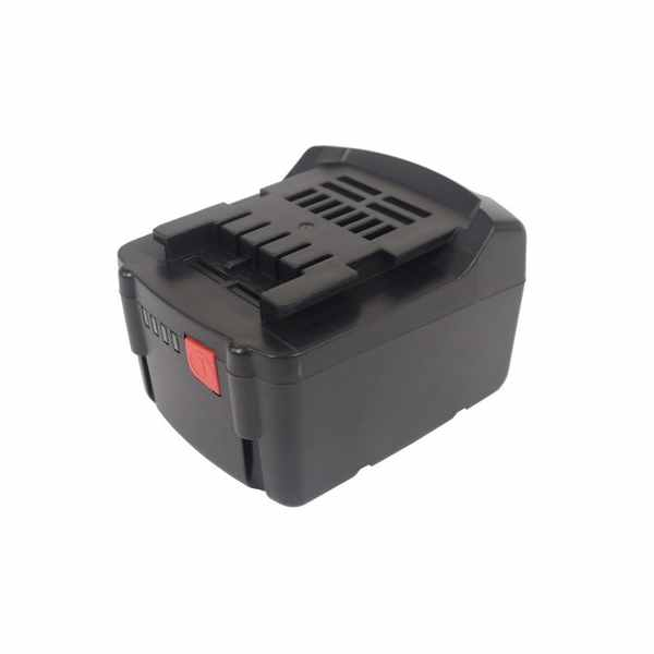 Replacement Battery Batteries For METABO 6.25454 CS MTX467PW