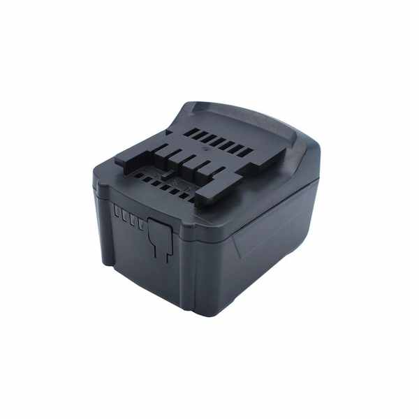 Replacement Battery Batteries For METABO 6.25454 CS MTX467PX