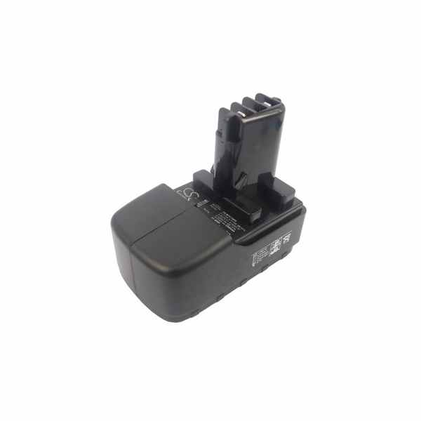 Replacement Battery Batteries For METABO 6.02260.00 CS MTX738PX