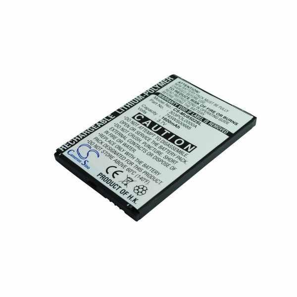 Replacement Battery Batteries For I MATE 303POL0000A CS MU8502SL