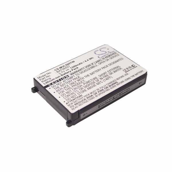Replacement Battery Batteries For MOTOROLA 56557 CS MVL500TW