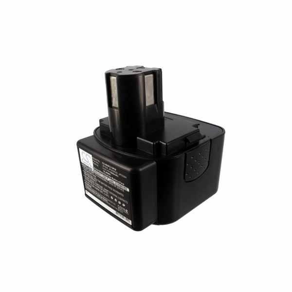 Replacement Battery Batteries For MAX REBAR JP409 CS MXR315PW